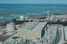 that the Largest Nuclear Power Plant in the world is in Ontario, Canada and that their security force has won the U.S. National SWAT Championship four times