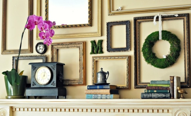 Empty-Frames-As-Wall-Decor-1