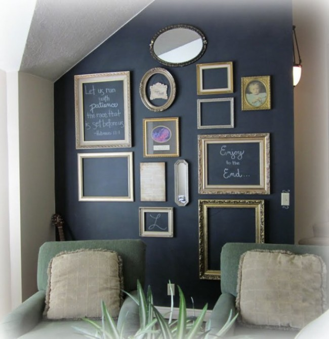 Empty-Frames-As-Wall-Decor-7