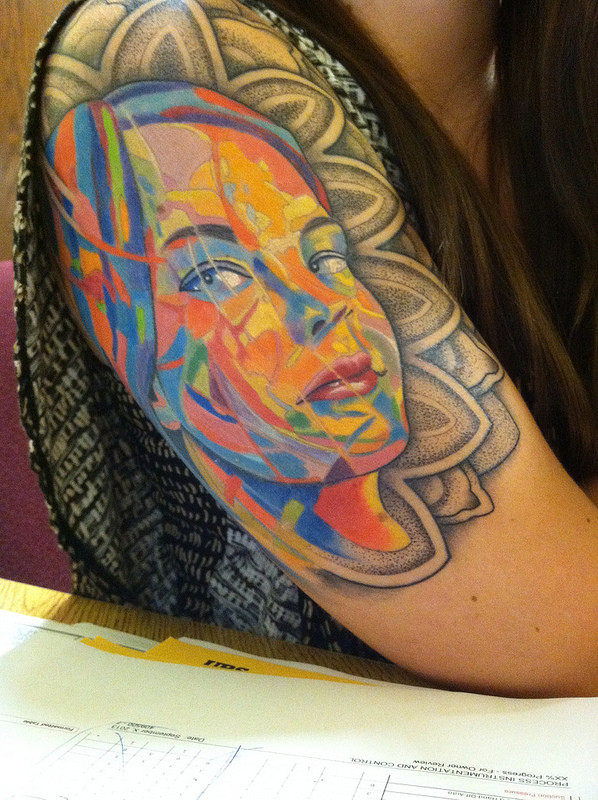 30 best tattoos of the week jan 10 2015