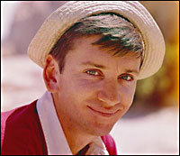 The creator of Gilligan's Island made each character to represent one of the seven deadly sins.