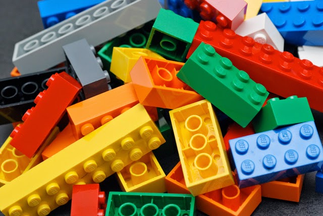 if all the LEGO bricks produced were shared out equally every single person on Earth would own 86 LEGO bricks.