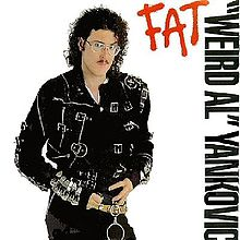 that the dancers for Weird Al's Fat include a guy who was just making a pizza delivery to the studio.