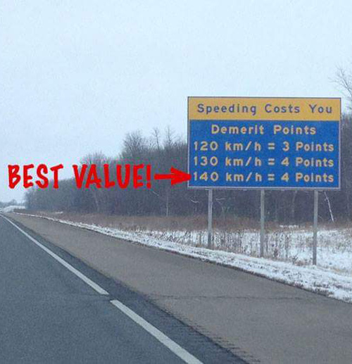 Best Value!