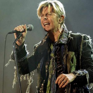 David Bowie's Final Song, 'Lazarus'