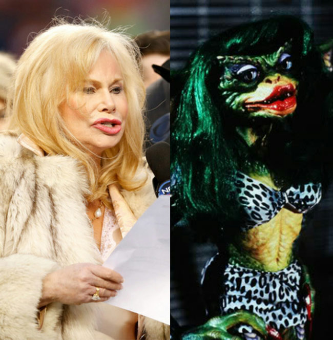 The Broncos owner looks exactly like the sexy gremlin