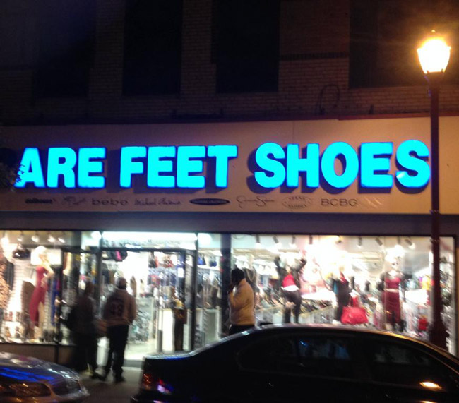 Jaden Smith opened a shoe store
