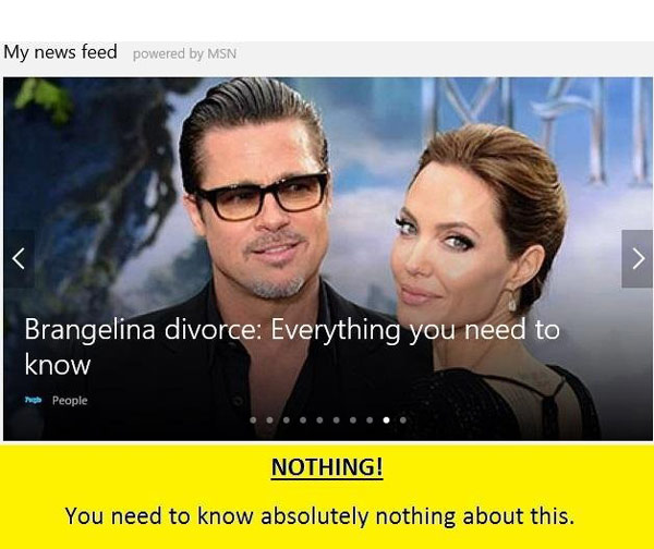 ALL you need to know about the Brangelina divorce