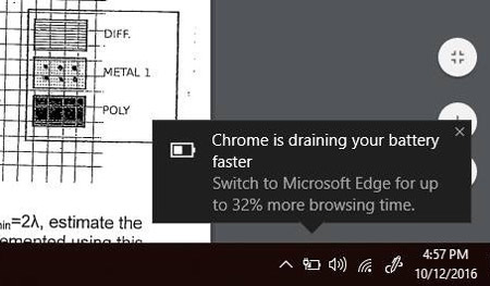 Microsoft is trying so hard...