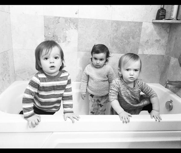 My friend's baby and her friends are about to drop the best alt-rock album of 1997