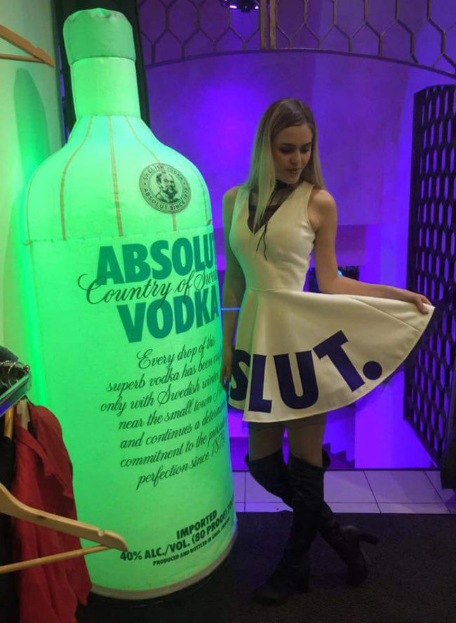 Absolut Fail