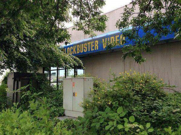 The ancient ruin of the lost land