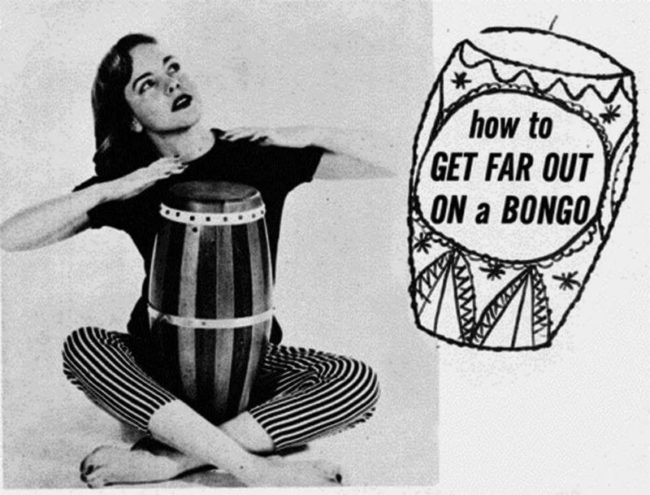 "Now here's a ""How to"" everyone needs"