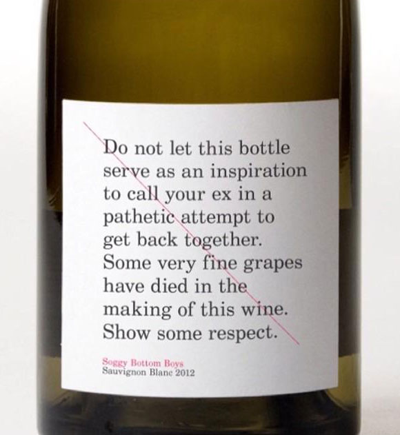 Petition for this to be on all wine bottles...