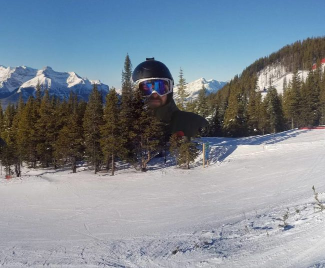 I took a few shots at Lake Louise today and Google offered me this panorama