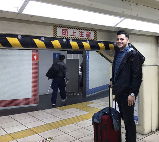 Loved my first trip to Japan
