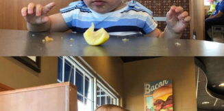 Funny Pictures – May 20, 2018
