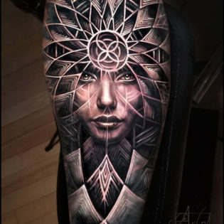 More Than 60 Best Tattoo Designs For Men in 2018