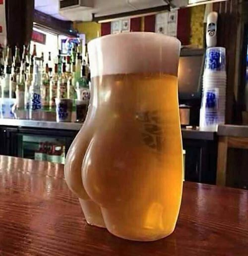 One thicc pint, please