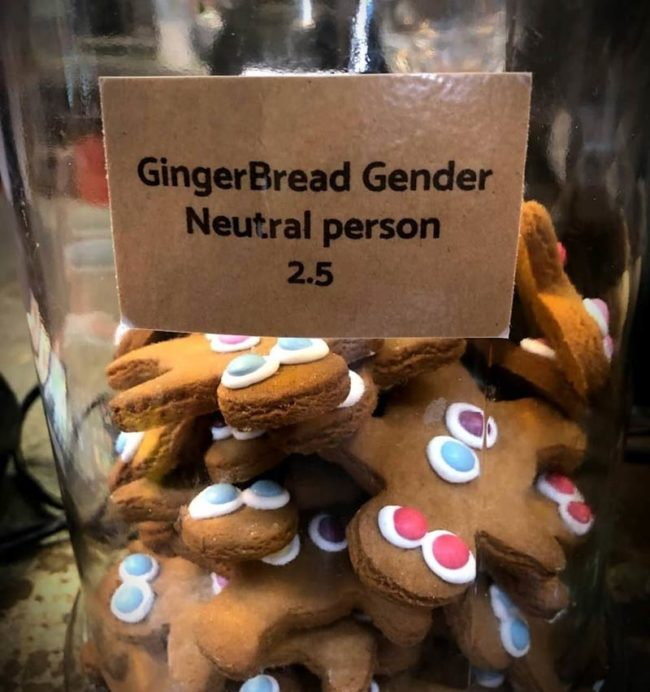 Ginger-Neutral