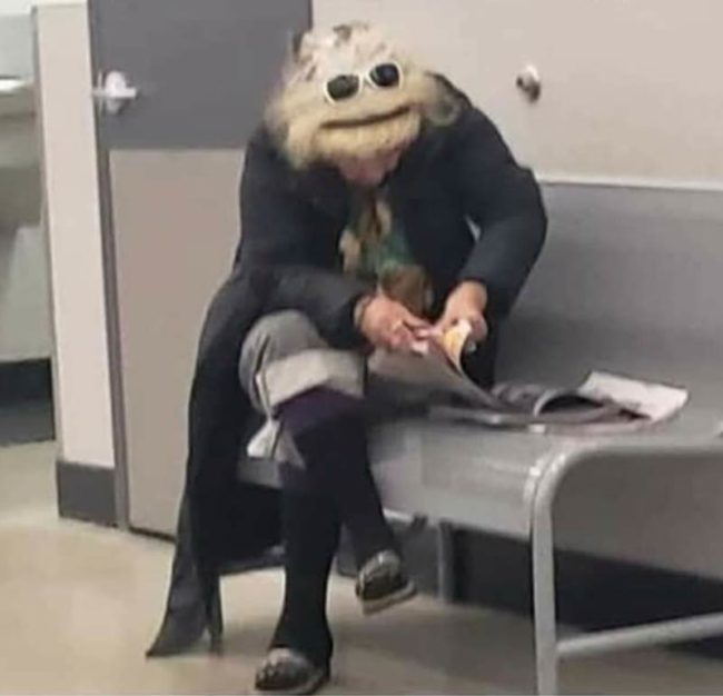 The new series of The Muppets has undergone budget cuts