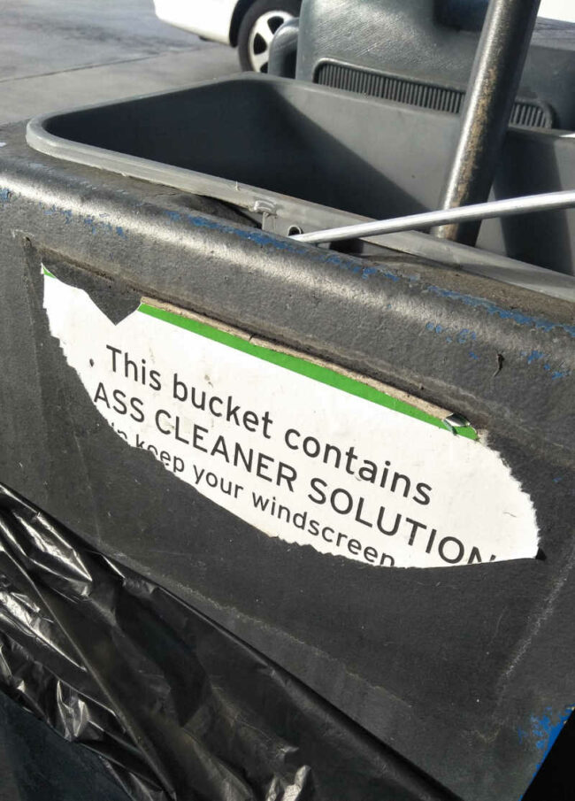 This bucket