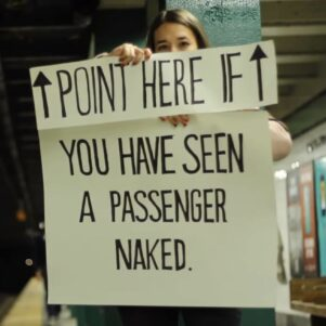 NYC Subway Signs