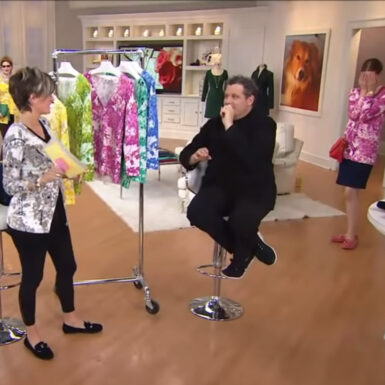 QVC Hosts Argue If The Moon Is A Planet Or Star